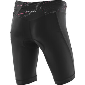 ORCA Core Tri Shorts Women black-white